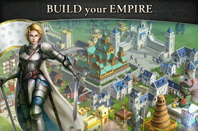 Age of Empires : World Domination v1.0.3 Mod APK-4