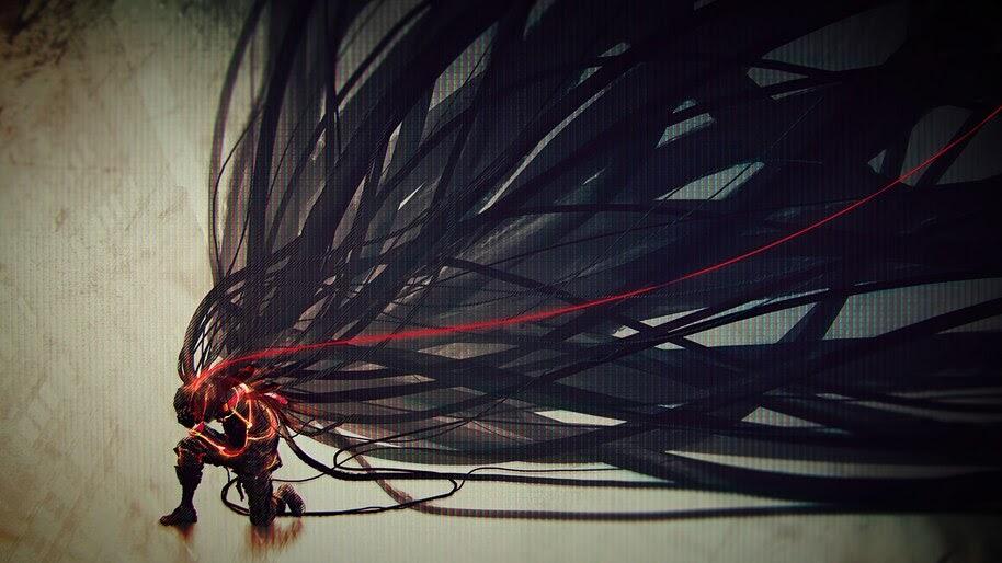 Scarlet Nexus, 4K, #3.2035