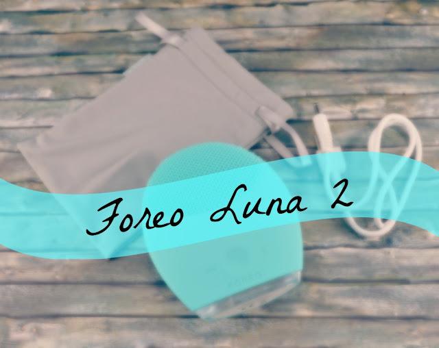 Foreo Luna 2