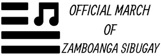 Zamboanga Sibugay March