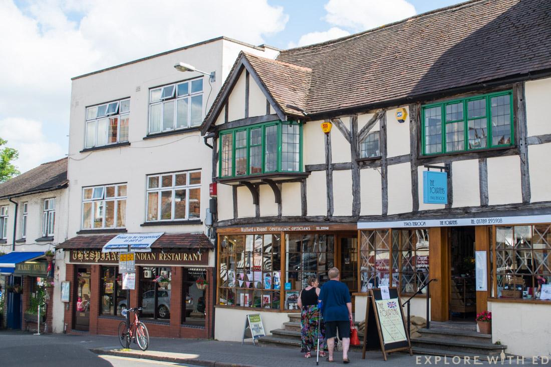 Six Experiences To Enjoy In Stratford Upon Avon Explore