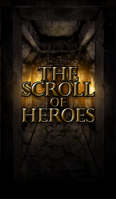 The Scroll of Heroes