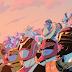Rangers se reúnem para a batalha final contra Lord Drakkon em prévia de Shattered Grid