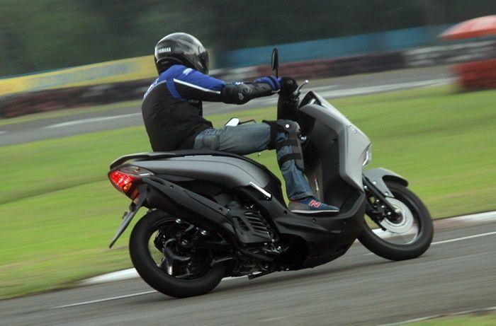 Yamaha ABS, Salah Satu Fasilitas Terbaik di Sematkan Pada Motor Yamaha