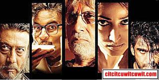 Sarkar 3 film india terbaru terlaris terbaik dan terpopuler 2017