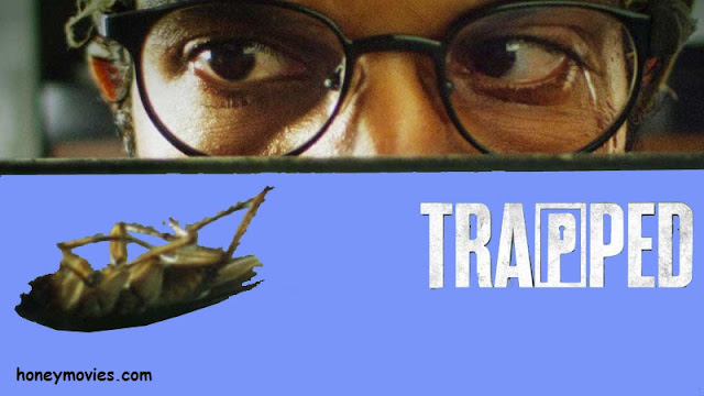 Trapped (2017) Hindi Movie Free Download HD 720p