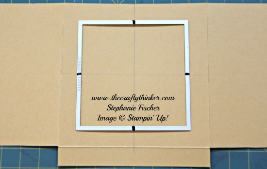 Stampin Up, #thecraftythinker.com, Magic Card, Fun Fold, Masculine card, The Wilderness Awaits, Stampin Up Australia Demonstrator, NSW