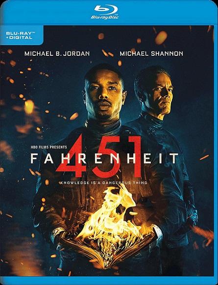 Fahrenheit 451 (2018) 720p y 1080p BDRip mkv Dual Audio DTS 2.0 ch