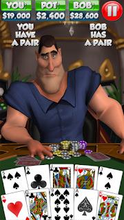 Poker With Bob screenshot 3