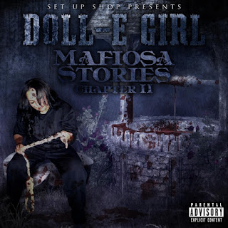 Doll-E Girl - Mafiosa Stories II (2013)