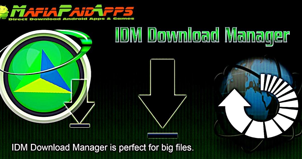 IDM+: Fastest download manager v6 0 [Mod Lite] Apk for