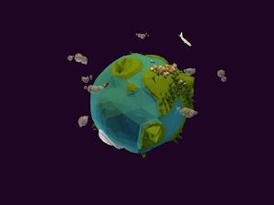 Bumi 1000 Tahun Mendatang
