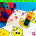 Spring & Easter Chicks Number Sense Activity