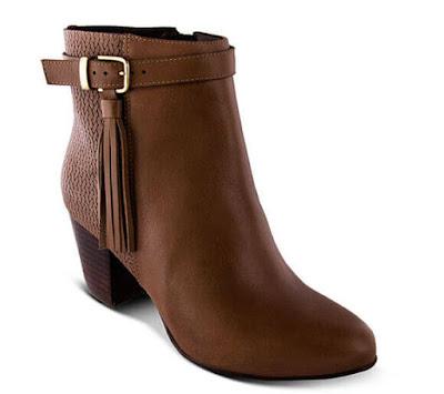 bota cano curto inverno 2016 linda elegante chique moda lançamento tendencia frio look calçado feminino salto marrom bottero