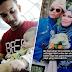 'Abang akan terus berada di sini sehingga sayang sedar,' - Isteri koma selepas melahirkan anak sulung