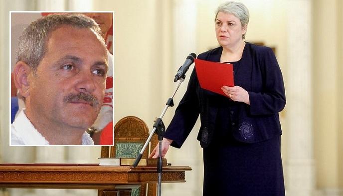اول مسلمة تتولى منصب كبير , تولى منصب وزارة رومانيا , اول مسلمة تتولى منصب رئيس وزراء دولة اوروبية