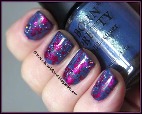 Born Pretty Store Nail Lacquer ~ #051