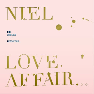 Download [Mini Album] NIEL – LOVE AFFAIR .MP3