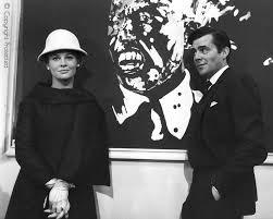 Darling (1965) Julie Christie & Dirk Bogarde