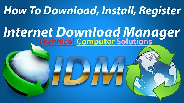 IDM Latest Version With Crack Free Download
