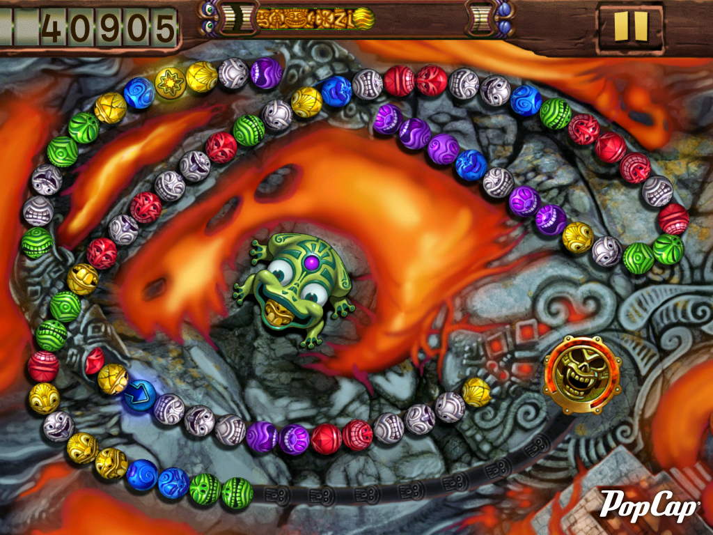 Zuma Revenge Game Free Download Full Version For Pc With
