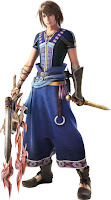 New Final Fantasy XIII-2 Information