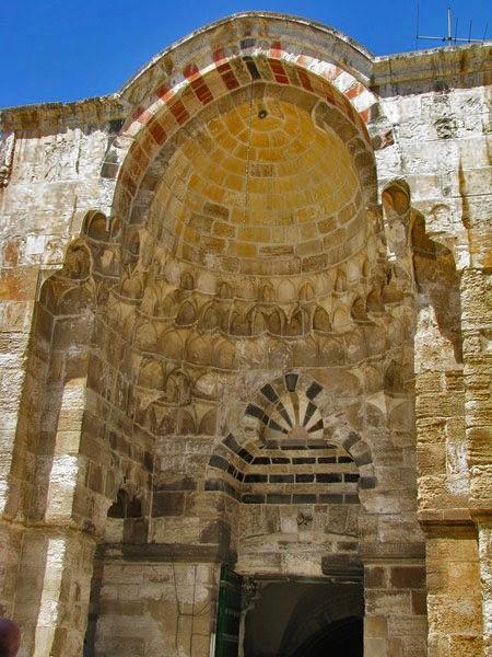 Гид по Иерусалиму, в Иерусалиме, авторская экскурсия