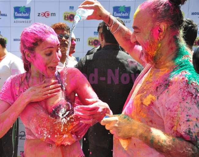 Happy Holi Hot Images