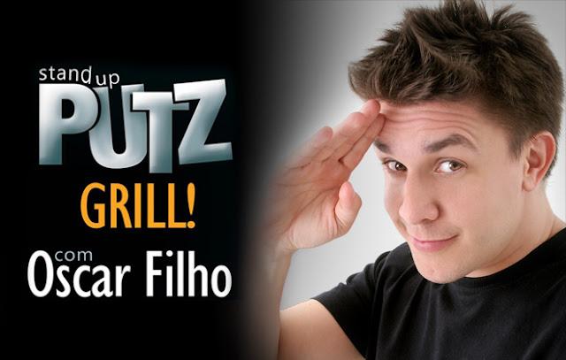 Putz Grill com Oscar Filho em Rio Branco