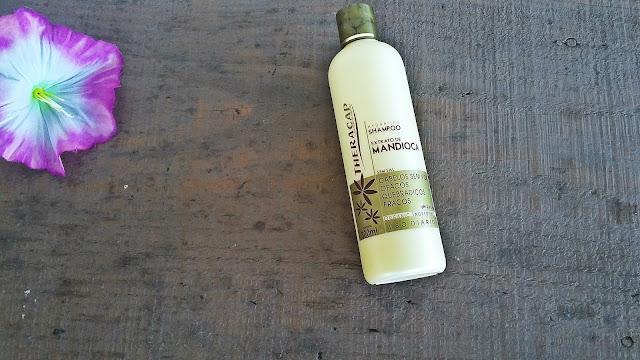 Resenha: Linha Theracap Hydrating Extrato de Mandioca