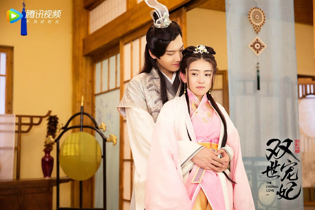 Eternal Love Chinese web series