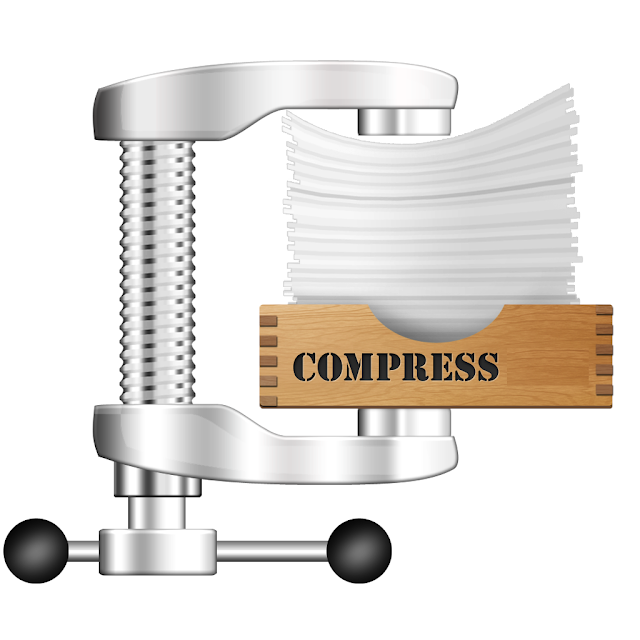 How To Highly Compress Big File To Smaller Size (Compress 1gb Files To 1mb)