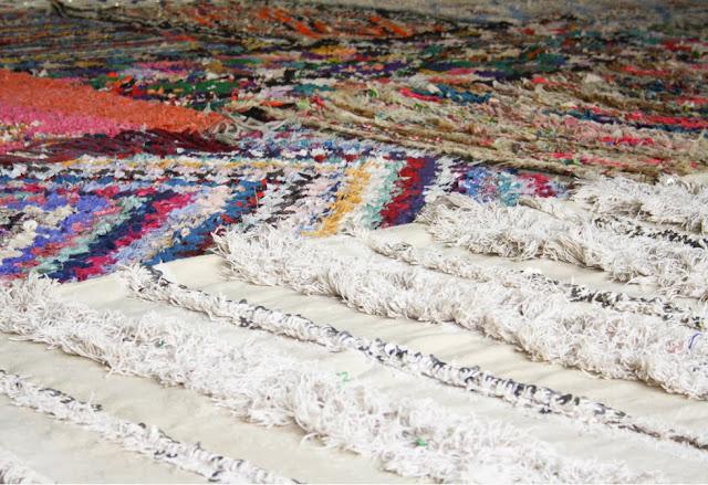 Couverture de mariée marocaine