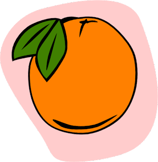 Orange Clipart Free