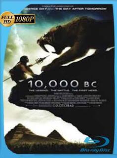 10.000 B.C.  2008 HD [1080p] Latino [Mega] dizonHD