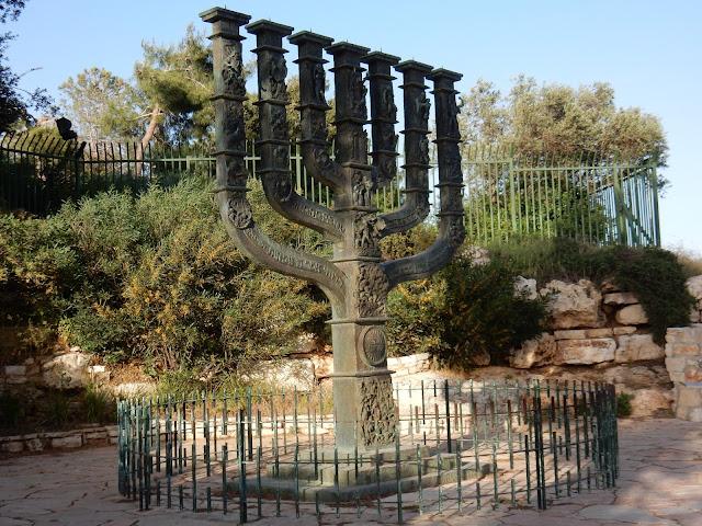 Jerusalem, Israel, Elisa N, Blog de Viajes