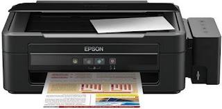 Epson L110 Driver Download