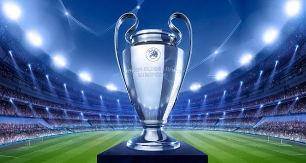 Les résultats de la soirée en Ligue des Champions