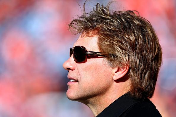 Daftar Album dan Judul Lagu Jon Bon Jovi