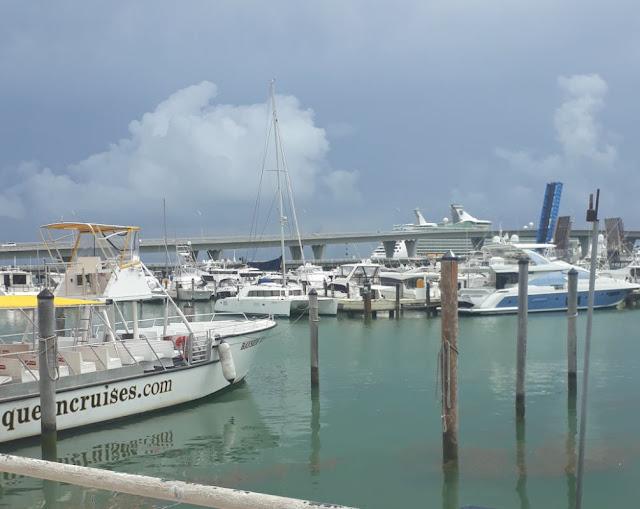 Bayside Marketpace Miami