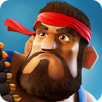 Download Boom Beach v23.166 Apk
