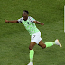 World Cup 2018: Ahmed Musa secures Nigeria her first victory