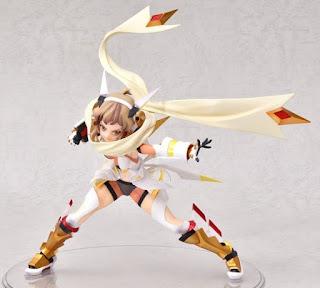 Hibiki Tachibana Kageri Saku Senkou ver. 1/7 de Senki Zesshou Symphogear XD Unlimited - Wing & Hobby Stock