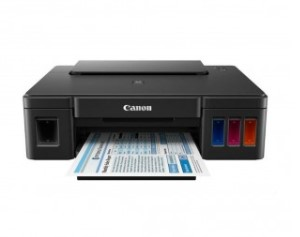 Canon PIXMA G2100 Driver and Manual Download
