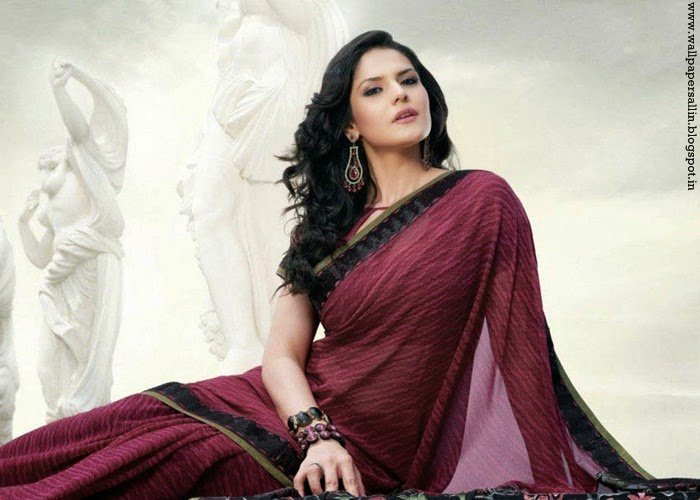 images of zarine khan
