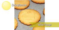 Rezept für leckere Dinkelplätzchen - einfach braucht etwas Zeit