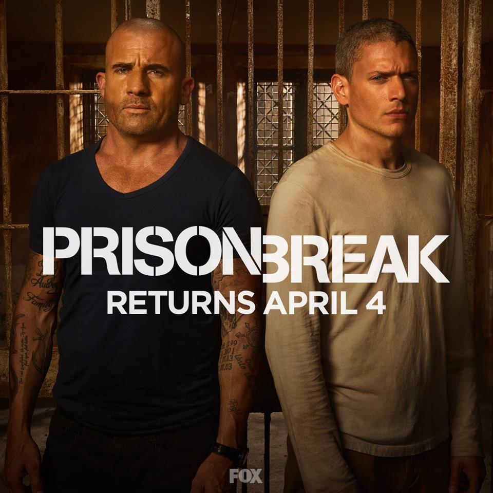 Prison Break Staffel 4 Folge 5