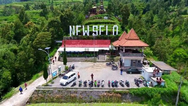 New Selo