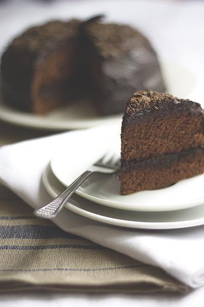 Schokoladige Baskenmütze –Béret Basque au chocolat
