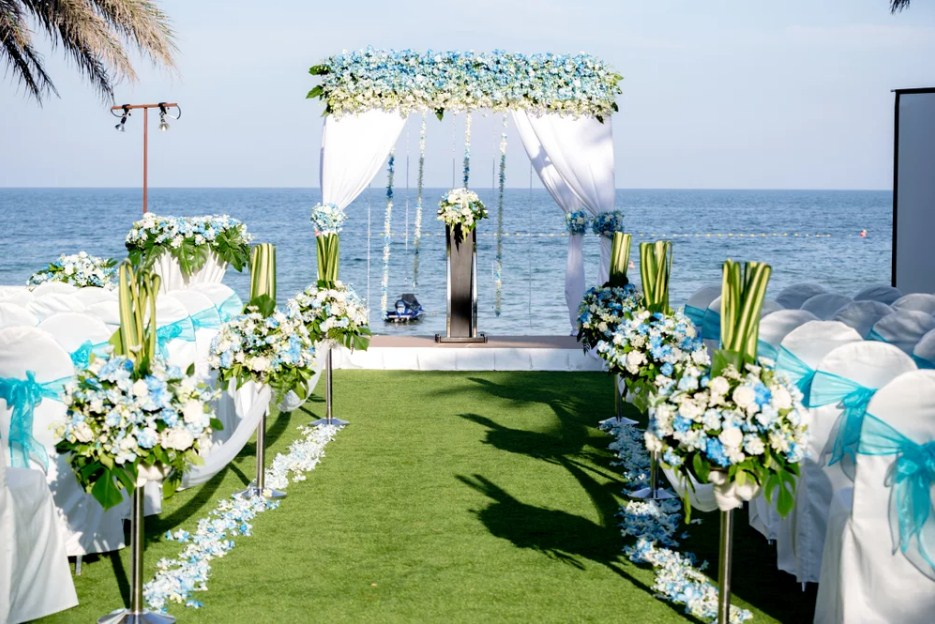 Amazing Places to Get Married